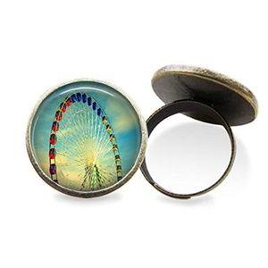 Ferris Wheel Ring
